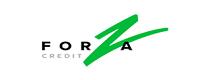 FORZA логотип