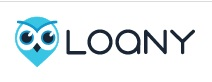Loany логотип