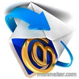 Создаем почтовый ящик электронной почты