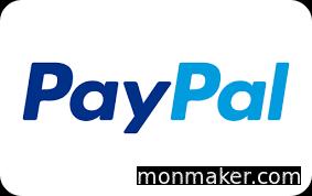 PayPal создать кошелек