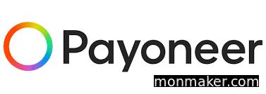 Payoneer. Создать кошелек