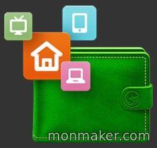 Создаем кошельки в электронных платежных системах